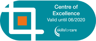 Skills for Care - Centre for Excellence