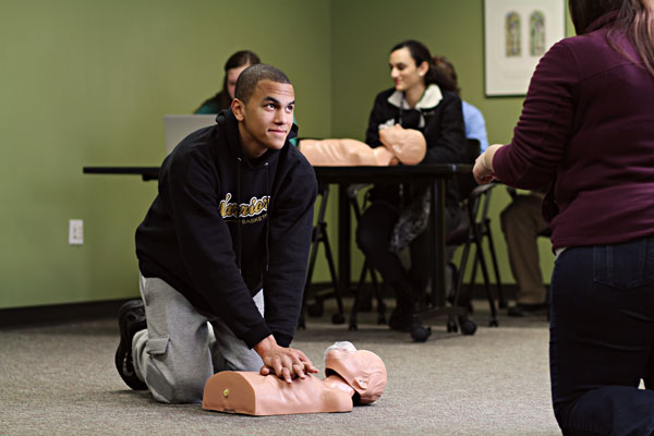 Bring Student CPR